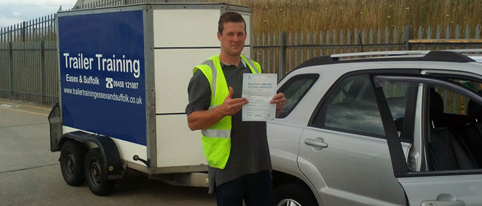 Passed Pupil David Hill