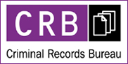 Criminal Records Bureau Logo